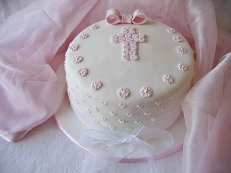 Dulces y bellas ideas de tartas de comunión para vuestra inspiración.