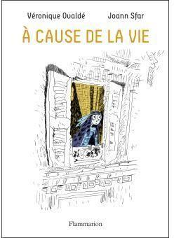 Critiques, citations, extraits de À cause de la vie de Véronique Ovaldé. Nous sommes dans les années 80, il y a encore des enregistreurs à cass...