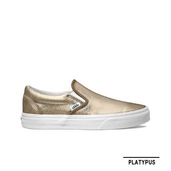 Add some sparkle with these @Vans from Platypus @westfieldnz #fashionfit