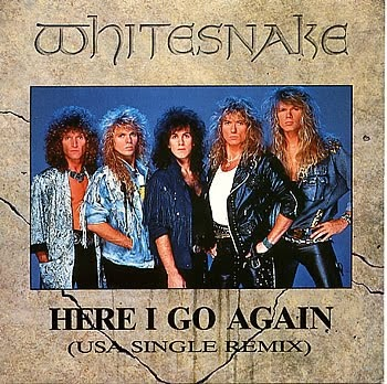 One of the #1 80's bands. One of my top 3 bands from the 80's..... :-)