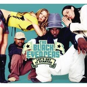 """""""Let's Get It Started"""", é a versão editada para rádio da canção """"Let's Get Retarded"""", ambas do grupo norte-americano Black Eyed Peas, que está em seu álbum de 2003, Elephunk. A frase""""Let's Get Retarded"""" é um termo usado na Costa Oeste dos Estados Unidos que significa """"enlouquecer na pista de dança"""", sinônimo das expressões """"Go Dumb"""" e """"Get Stupid"""".  http://www.youtube.com/watch?v=IKqV7DB8Iwg"""