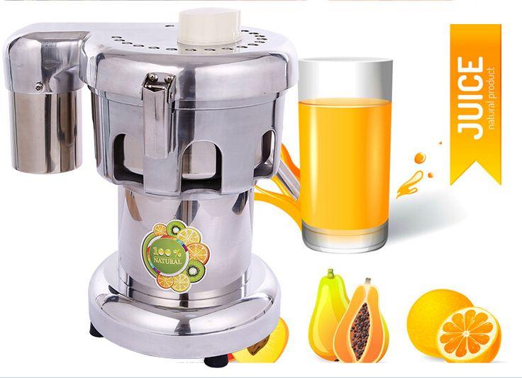 Fruit juice machine juice extractor WF A3000 fruit and vegetable extractor