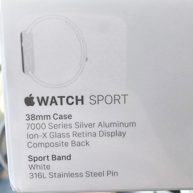 Apple Stock Quote 23 Best Apple Watch Unboxing Images On Pinterest  Apple Watch .