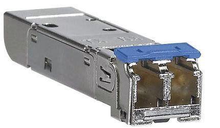 1000 Base SX LX SFP Module - SM/LC 20km, 1310nm