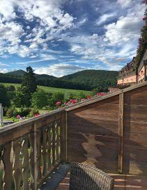 Hôtel Spa les Violettes - Jungholtz - Alsace