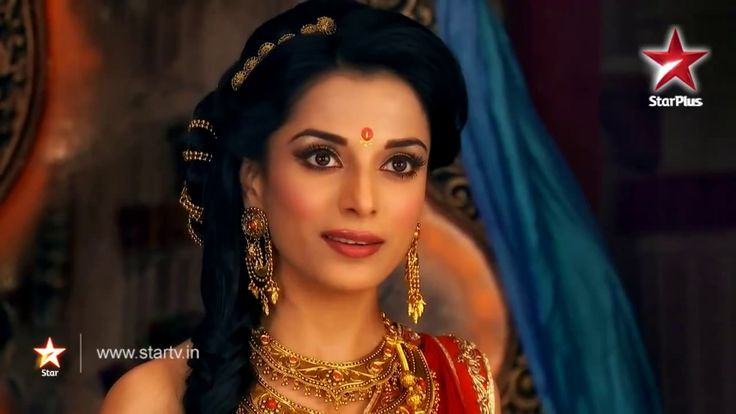 mahabharat star plus | Star Plus Mahabharat Draupadi (Pooja Sharma) Pics, Photos, Images ...