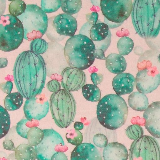 Isoli m stretch pudder m digital kaktus