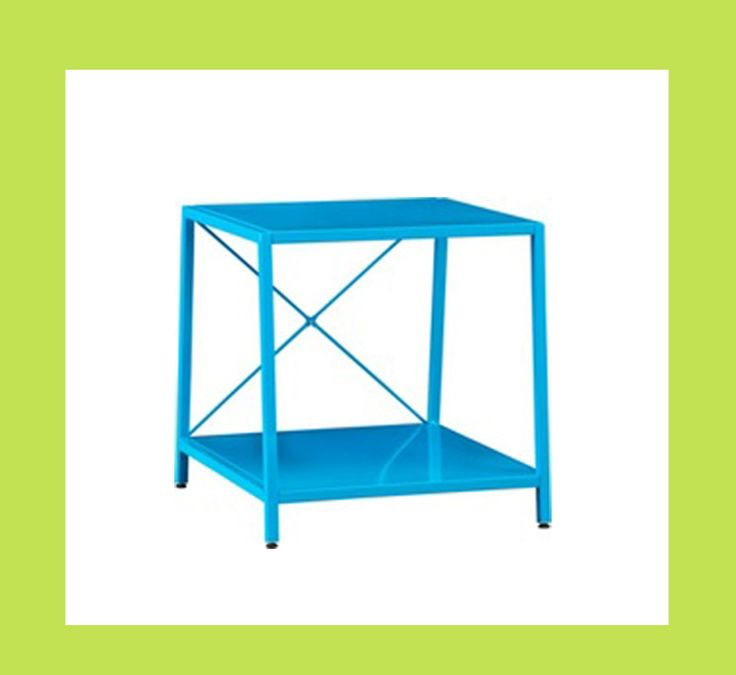 Teen bedroom fruniture, DYI, Teal, Turquoise, Cool tables for teenagers rooms, designs for girls bedrooms, teen girl furniture