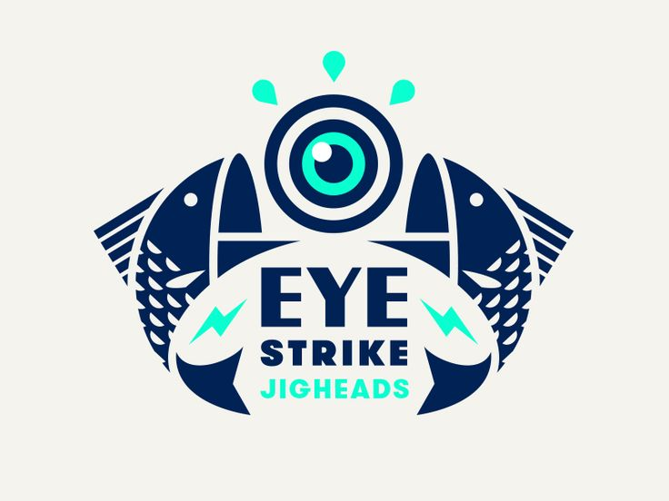 Eye Strike by Jay Fletcher