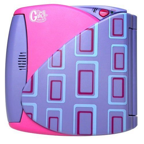 Its the ultimate secret journal! The diary that only opens when you say the secret password, Girl Tech Password Journal.
