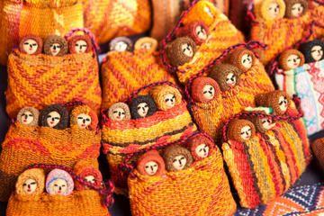 Pisac Indian Market #cusco