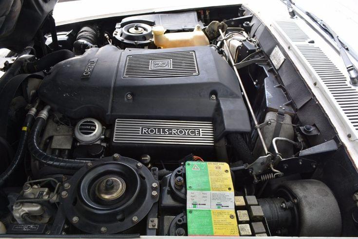 1995 rollsroyce corniche s stock 21015 for sale near