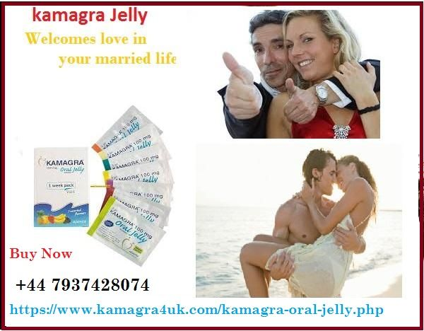 Kamagra Oral Jelly can cure this issue mostly because of the fixings and here are the details about some fixings present in this multi-ingredient medicine available for men. https://www.kamagra4uk.com/kamagra-oral-jelly.php