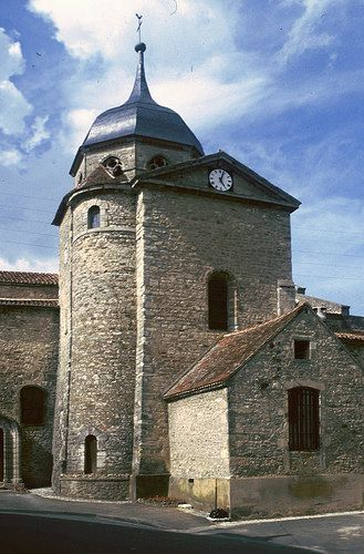 Bellenaves  Allier