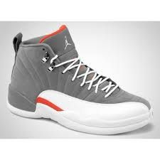 Shoes - Swirls Unlimited Jordan 12 Cool Grey 130690-012 $280-290