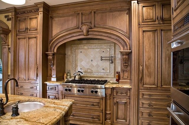25 Best Ideas About Tuscan Bathroom Decor On Pinterest: Best 25+ Tuscan Kitchen Decor Ideas On Pinterest