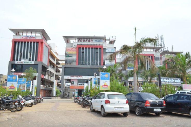 Shukan Mall, Gandhi Nagar Rd, Rangjyot Society, Parvati Nagar, Chandkheda, Ahmedabad, Gujarat 380005