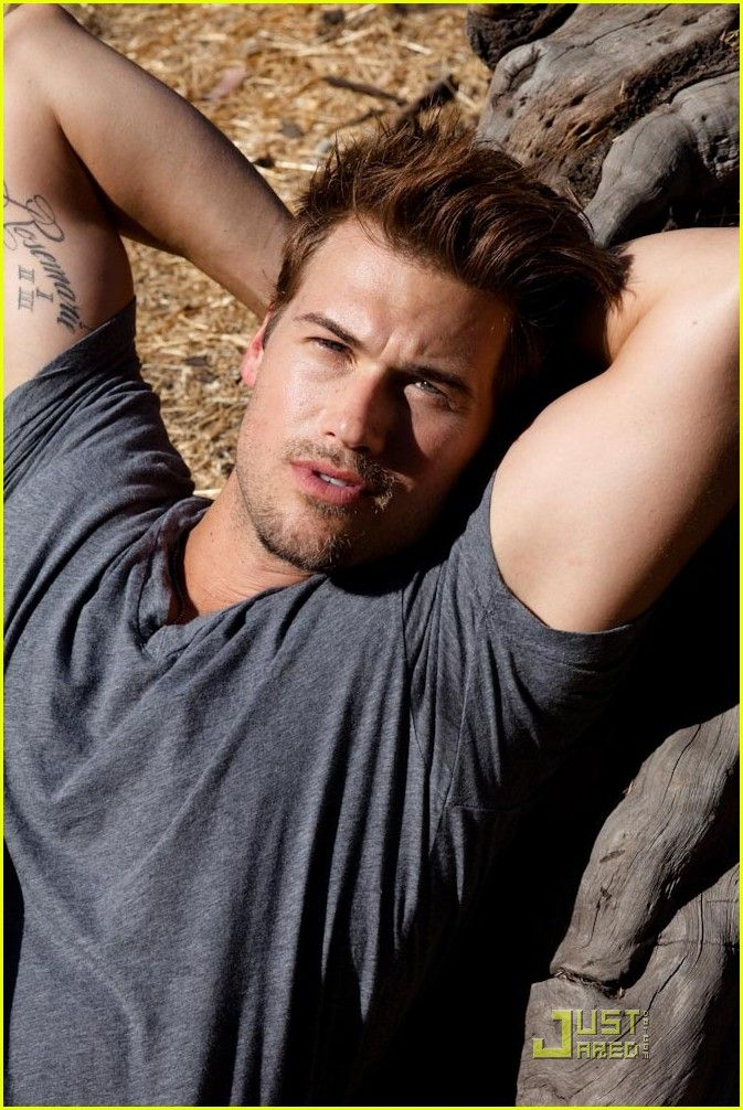Nick Zano (What I Like About You)