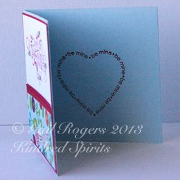 """Kindred Spirits: Everyone Loves a Lover """"Valentines"""""""