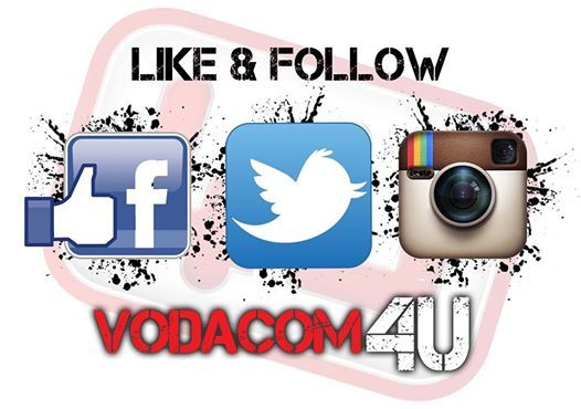A month never ends without 4U doing something for it valuable customers, stay glued to our page and invite your mates to join the Vodacom 4U family. #GreatDeals #Competitions