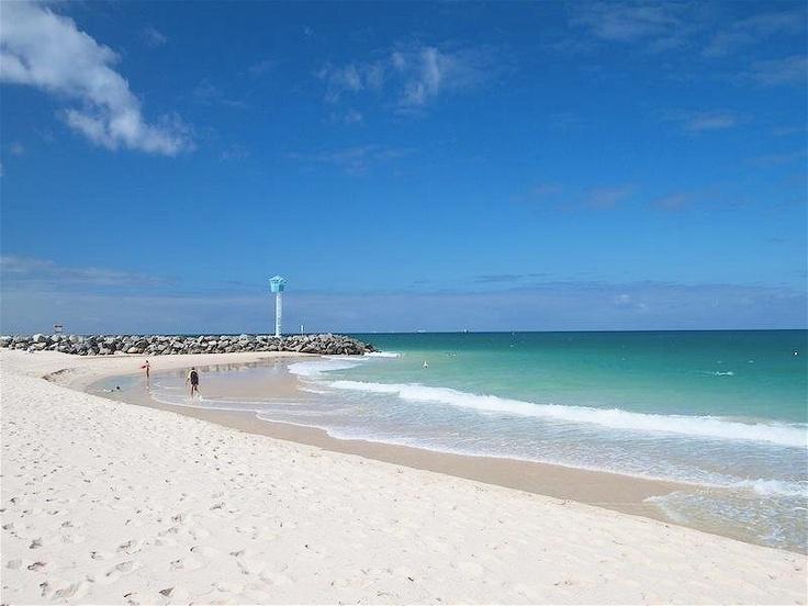 City Beach Perth Western Australia Perth Beaches