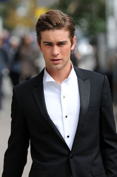 mm i love you Chace Crawford