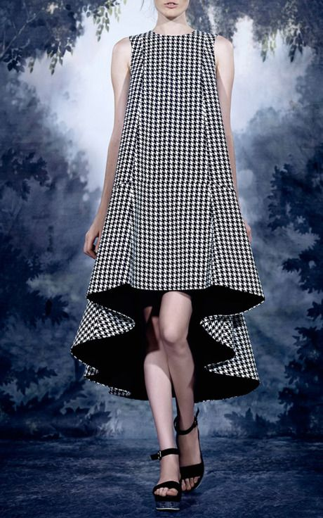 A La Russe Spring/Summer 2015 Trunkshow Look 14 on Moda Operandi