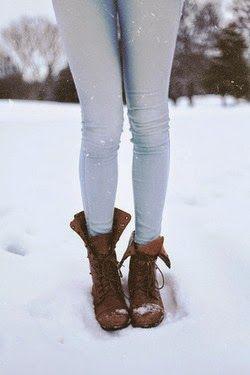 Atractivas botas cortas de moda   Especial en botas de mujer de temporada