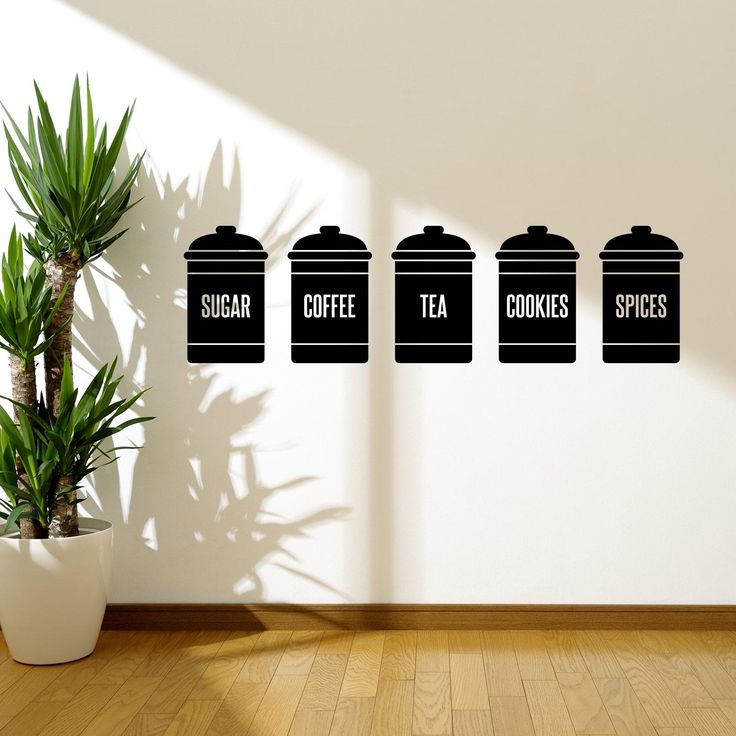 Adesivi da parete Barattoli Wall Sticker https://www.adesiviamo.it/prodotto/1234/Adesivi-da-parete/Adesivi-da-parete/Barattoli-Wall-Sticker-Adesivo-da-Muro.html