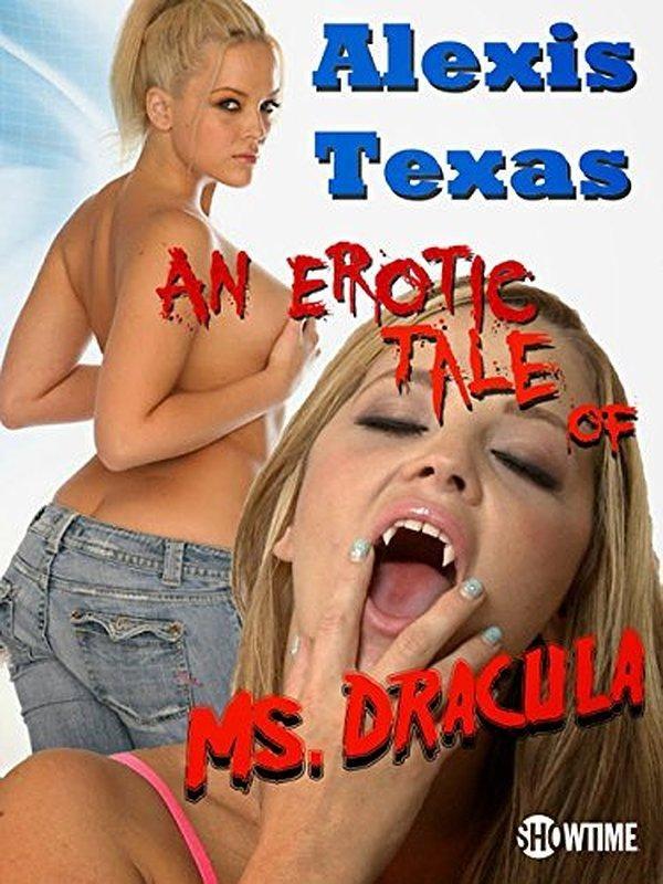 An Erotic Tale of Ms. Dracula (TV Movie 2014)