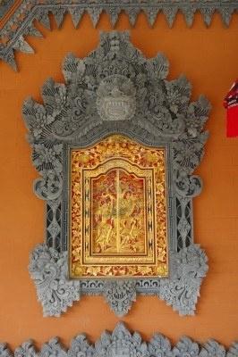 xx..tracy porter..poetic wanderlust...- stitchery-Balinese decoration