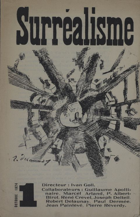 AVANT GARDE ART MAGAZINE #4 SEPTEMBER 1968 GEORGE TOOKER