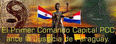 PRIMEIRO COMANDO DA CAPITAL PCC 1533: A prisão de Rovilho Alekis Barboza e o fim do PCC....