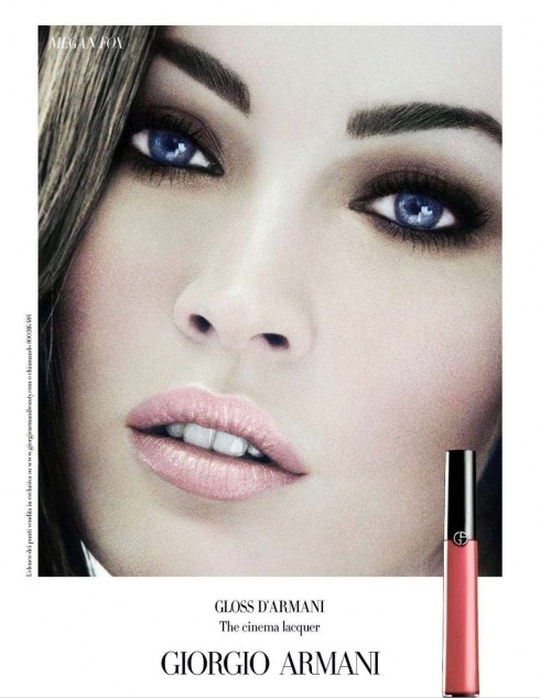 Smokey done right. #makeup #campaigns #actresses