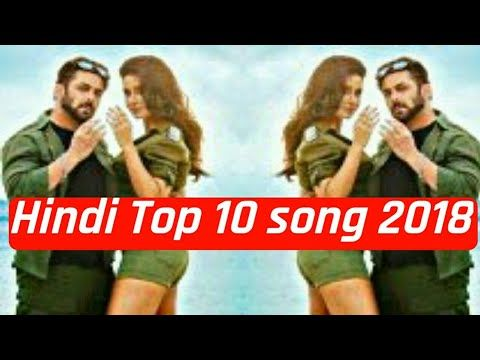 Top 10 Bollywood Songs of January 2018 // Latest Romantic Hindi Songs