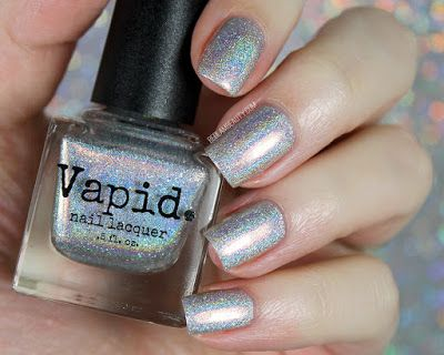Vapid Lacquer Happy Freakin' New Year '17