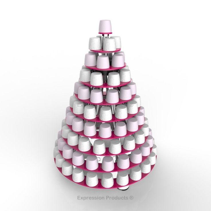 Professional Ferrero Rocher Tower - 10 Tier