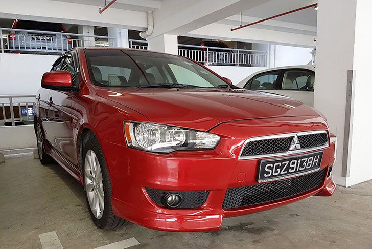 5 BEST BUDGET CAR RENTAL SERVICES IN SINGAPORE