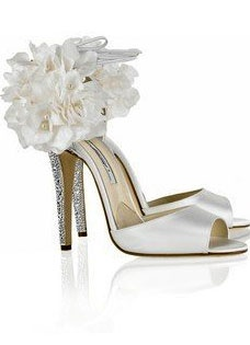 #wedding #shoes ss2012