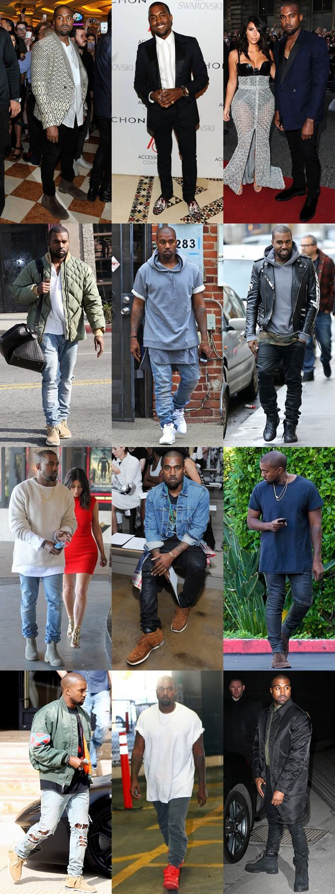 ITT i post stylish/fashionable stuff [PART 7] + how to save $$$ on clothes, shoes,etc - Page 267 - Bodybuilding.com Forums
