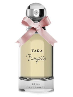 Brigitte Zara perfume - a fragrance for women 2011