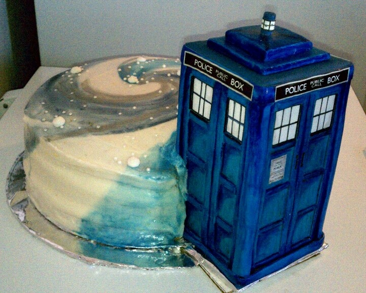 49 best Doctor who cake images on Pinterest Doctor who cakes