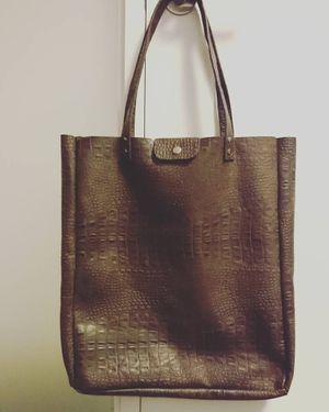 Minimalist shopper bag by Disorti. • disorti • Tictail