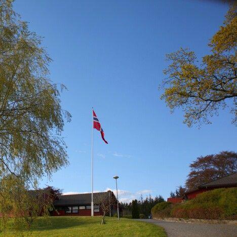 Sunnhordland folkehøgskole