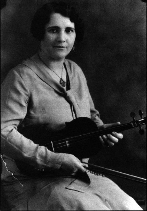 Mary Travers