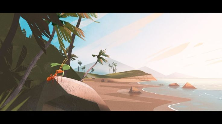 The Leafcutter on Vimeo