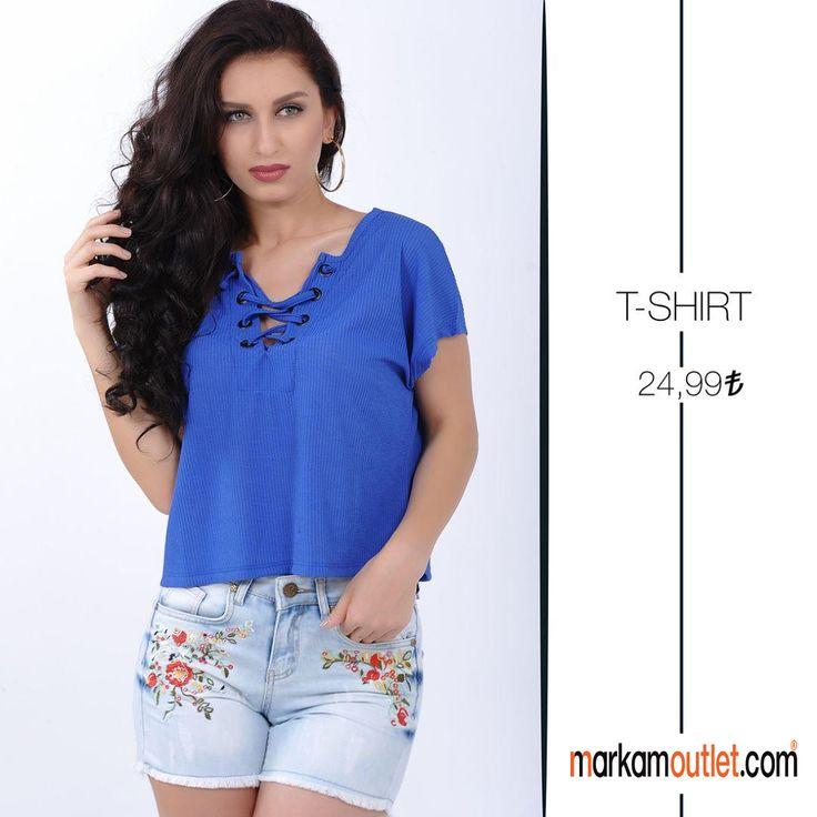 #bayan #tişört #kadın #kız #mavi #etek #bay #pantalon #gömlek #markamoutlet #alışveriş #indirim