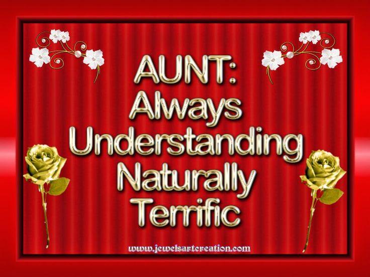 17 Best Images About Aunt Tia On Pinterest I Am Aunt