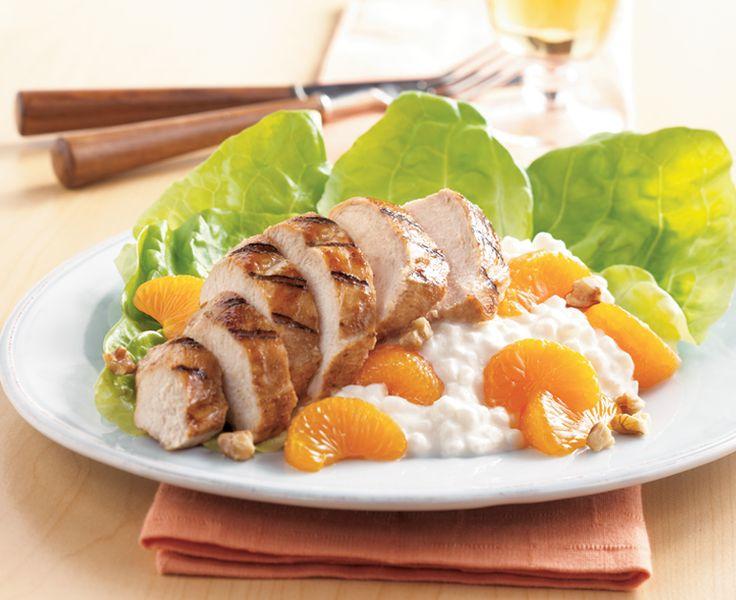 1000+ ideas about Mandarin Salad on Pinterest | Salad with ...