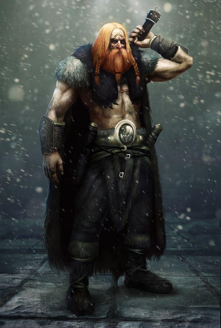 Ottar the viking | vikings | Pinterest | The o'jays, The ...
